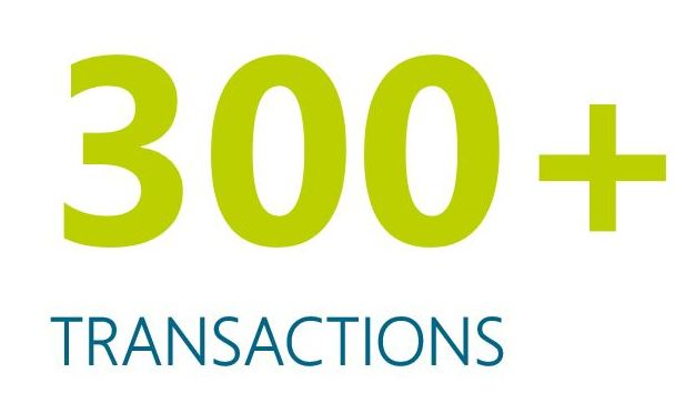 transactions hover